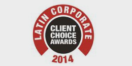 Award Latin Corporate